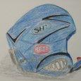 僕のヘルメット