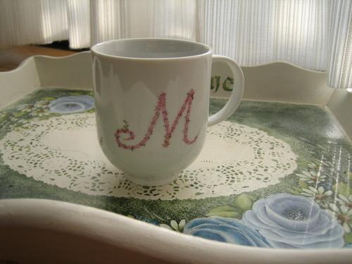 ちょっと Tea time 1